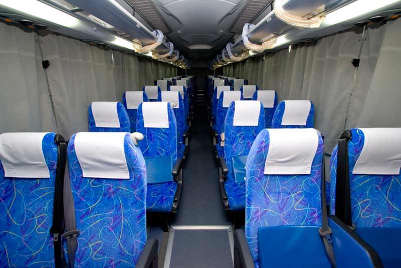夜行 バス 名古屋 東京